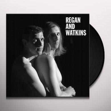 Regan & Watkins REGAN AND WATKINS Vinyl Record