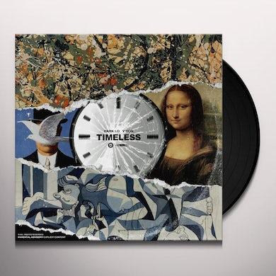 Dark Lo & V Don TIMELESS Vinyl Record