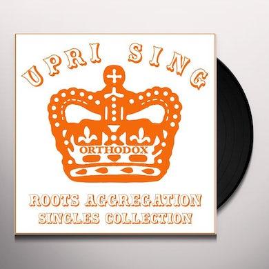 ROOTS AGGREGATION / VARIOUS Vinyl Record