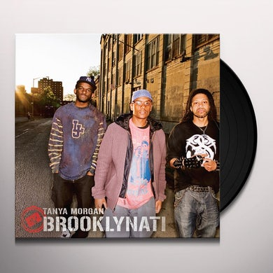 BROOKLYNATI Vinyl Record