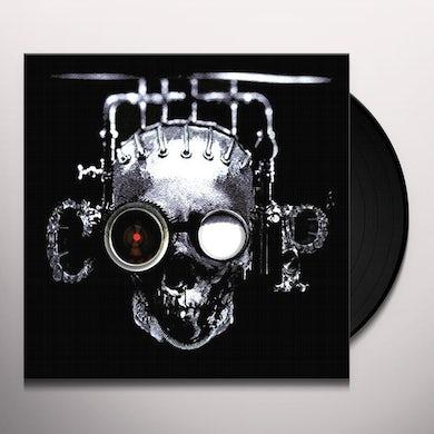 Co-Op Vinyl Record