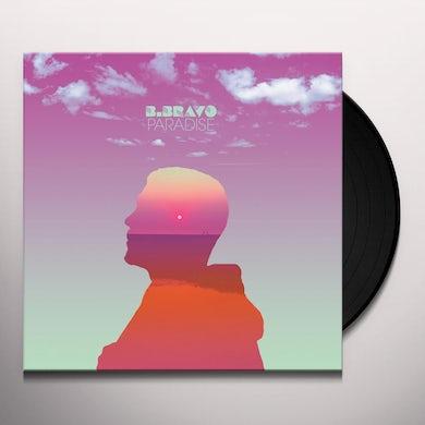 B. Bravo PARADISE Vinyl Record