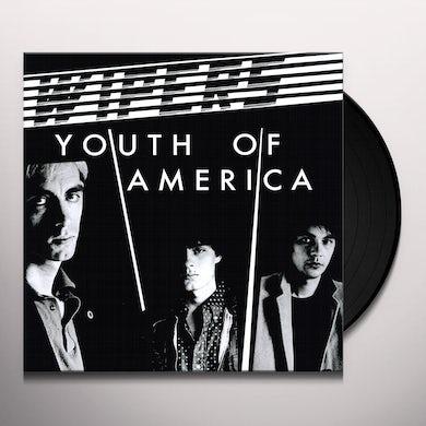 YOUTH OF AMERICA Vinyl Record