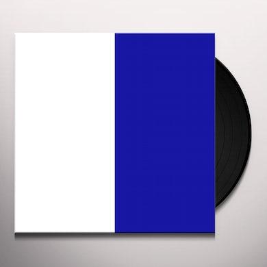 Ben Frost IONIA Vinyl Record