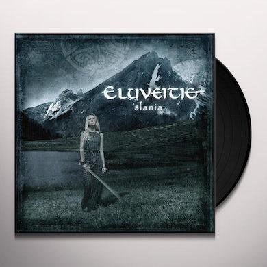 Eluveitie SLANIA (10 YEARS) Vinyl Record