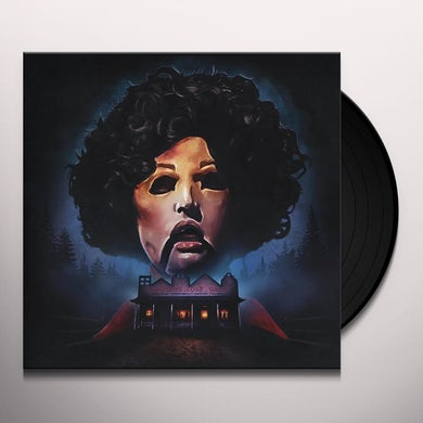 Pino Donaggio TOURIST TRAP / Original Soundtrack Vinyl Record