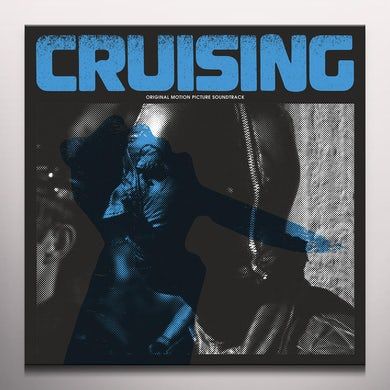 Cruising ORIGINAL SOUNDTRACK) Vinyl Record