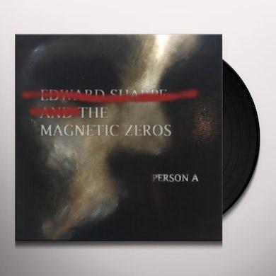 Edward Sharpe & The Magnetic Zeros PERSONA Vinyl Record