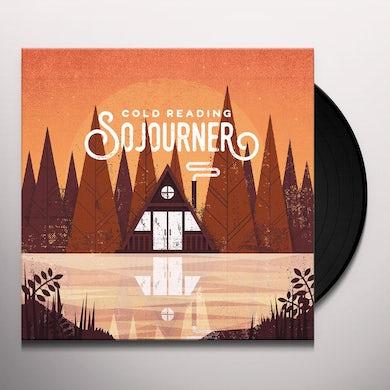 Cold Reading SOJOURNER Vinyl Record