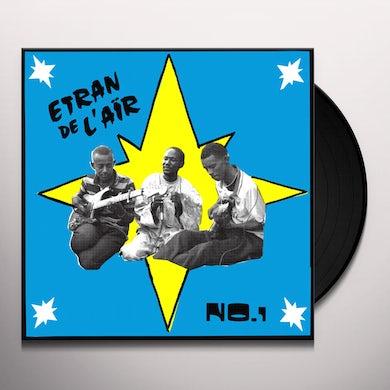 Etran De L'Air 1 Vinyl Record