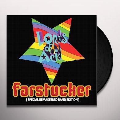 Lords Of Acid FARSTUCKER Vinyl Record