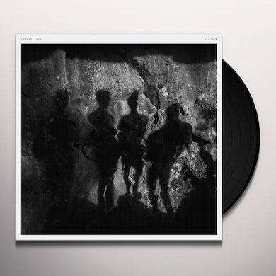 SECTION Vinyl Record
