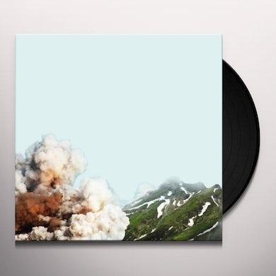 TERRIBLE TWO Vinyl Record