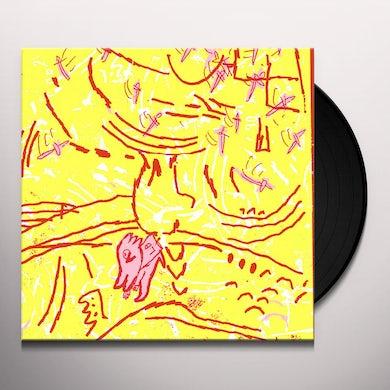 Lightning Bolt Vinyl Record