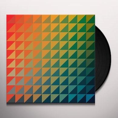 HITECHEROUS Vinyl Record