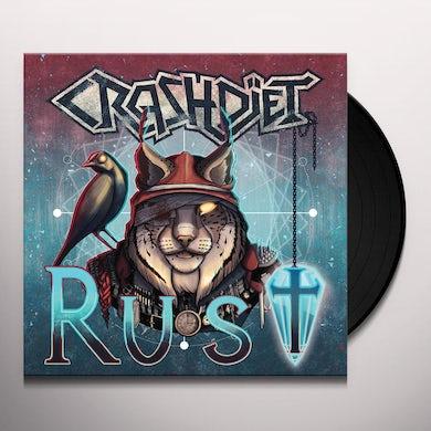 RUST Vinyl Record