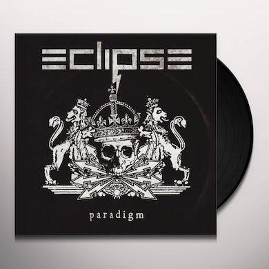 PARADIGM Vinyl Record