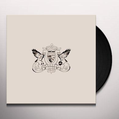 Marquis Hawkes DON'T U Vinyl Record