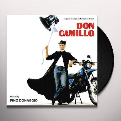 Don Camillo / O.S.T. DON CAMILLO / Original Soundtrack Vinyl Record