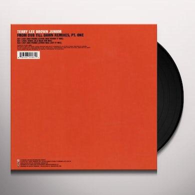Terry Lee Brown, Jr. LOST & FOUND (GER) (Vinyl)