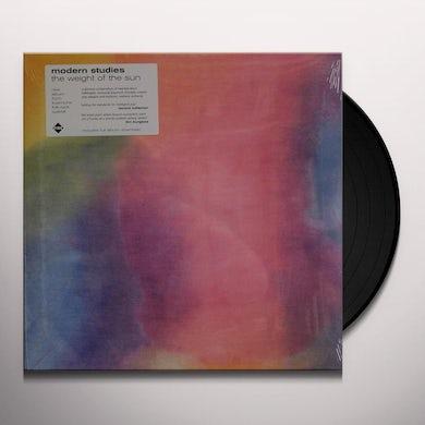 Weight Of The Sun Vinyl Record