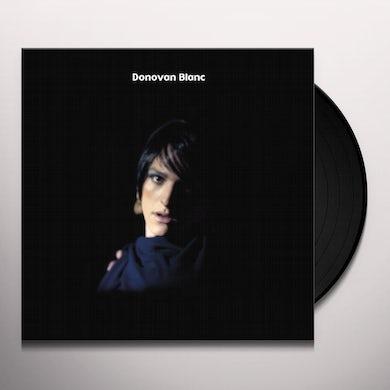 DONOVAN BLANC Vinyl Record