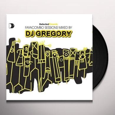 DEFECTED PRESENTS DJ GREGORY / VAR Vinyl Record