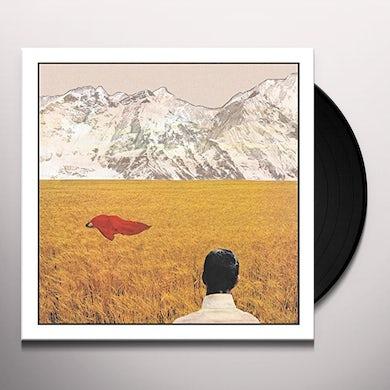 AFTER Vinyl Record