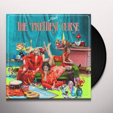 Hinds The Prettiest Curse Vinyl Record
