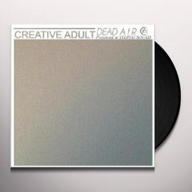 DEAD AIR Vinyl Record