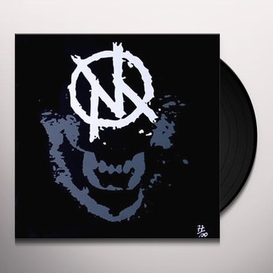VIOLENT MINDS WE ARE NOTHING Vinyl Record