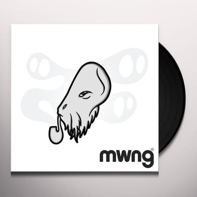 Super Furry Animals MWNG Vinyl Record