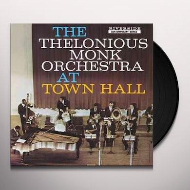 At Town Hall (LP) Vinyl Record