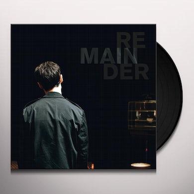 Remainder / O.S.T. REMAINDER / Original Soundtrack Vinyl Record
