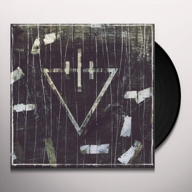 The Devil Wears Prada 8:18 Vinyl Record