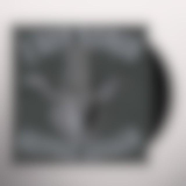 Hank 3 CATTLE CALLIN Vinyl Record