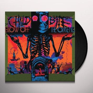 Child Bite Blow off the omens Vinyl Record