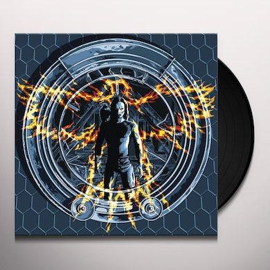 Graeme Revell THE CROW (SCORE) Original Soundtrack Vinyl Record