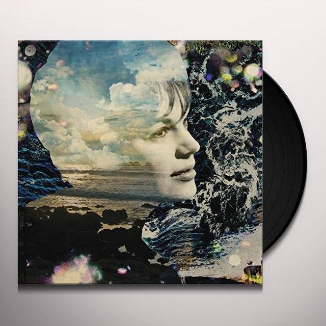 Rob Mazurek RETURN THE TIDES Vinyl Record