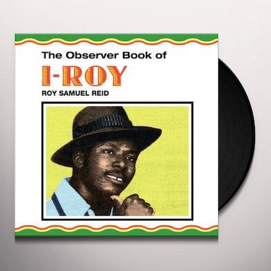OBSERVER BOOK OF I Roy Vinyl Record
