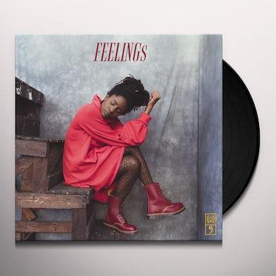 FEELINGS Vinyl Record