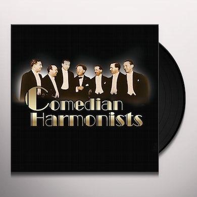Comedian Harmonists Vinyl Record