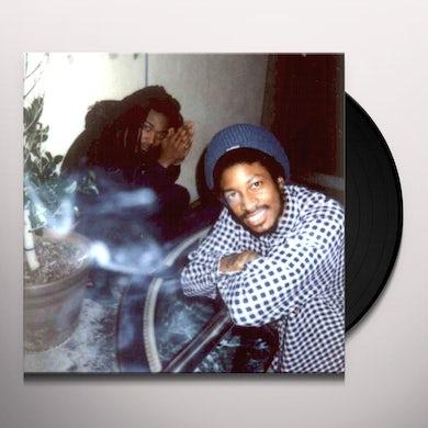 Main Attrakionz 808S & DARK GRAPES III Vinyl Record