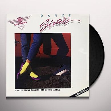 Dance Sixties / Various Vinyl Record