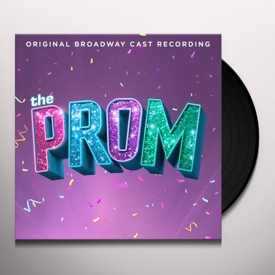 Original Cast  Prom: A New Musical (OCR) Vinyl Record