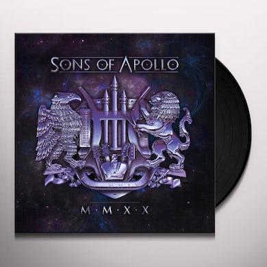 Sons Of Apollo MMXX Vinyl Record