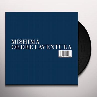 ORDRE I AVENTURA Vinyl Record