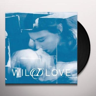 WILD LOVE Vinyl Record