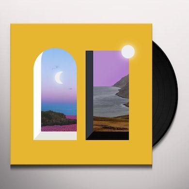 Matt Holubowski WEIRD ONES Vinyl Record