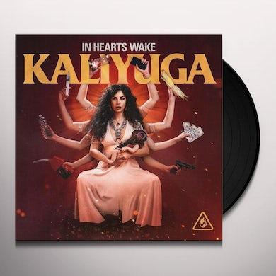 In Hearts Wake KALIYUGA Vinyl Record